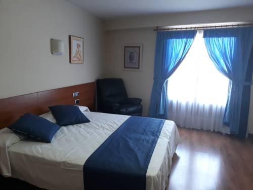 Hotel Zaravencia - фото 3