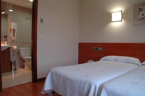 Hotel Zaravencia - фото 4