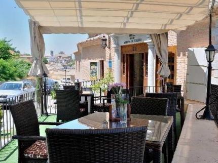 Hotel Medina de Toledo - фото 10