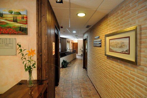 Hotel Medina de Toledo - фото 13