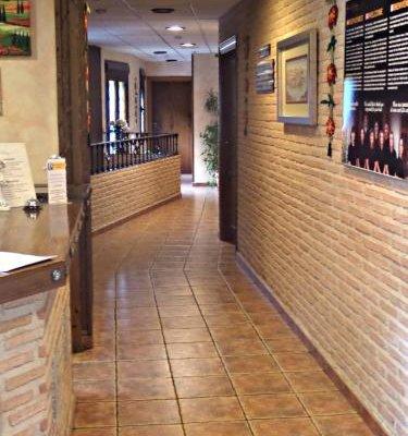 Hotel Medina de Toledo - фото 14