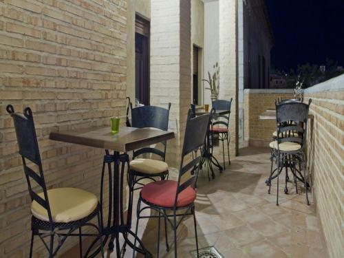 Hotel Medina de Toledo - фото 15