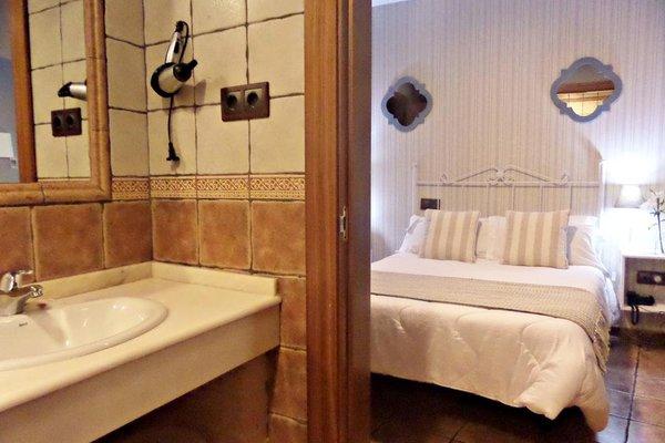 Hotel Medina de Toledo - фото 4
