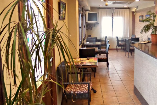 Hotel Medina de Toledo - фото 7