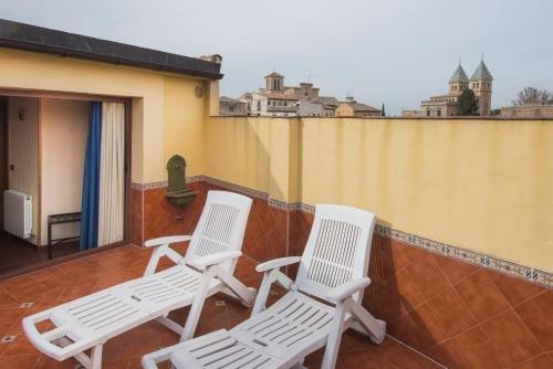 Hotel Sol - фото 19