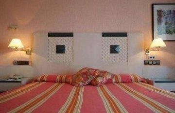 Hotel Cigarral Domenico - фото 4
