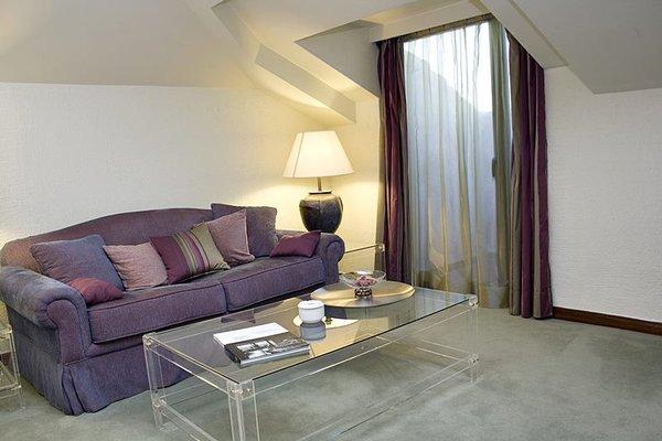 Hotel Cigarral Domenico - фото 5
