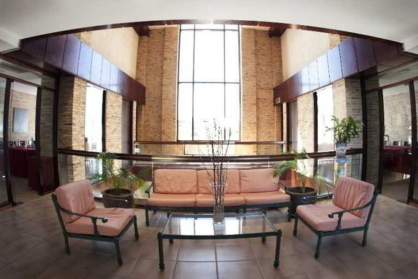 Hotel Cigarral Domenico - фото 7