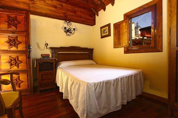 Hospederia Casa de Cisneros - фото 1