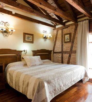Hospederia Casa de Cisneros - фото 2