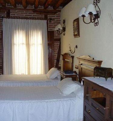 Hospederia Casa de Cisneros - фото 3