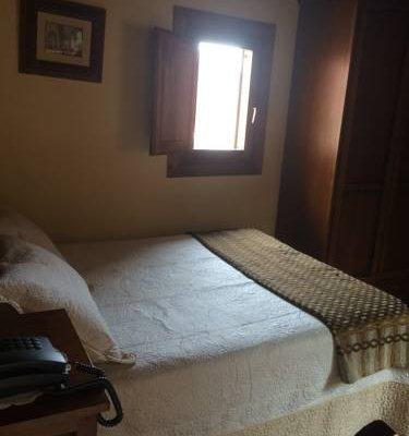 Hospederia Casa de Cisneros - фото 4