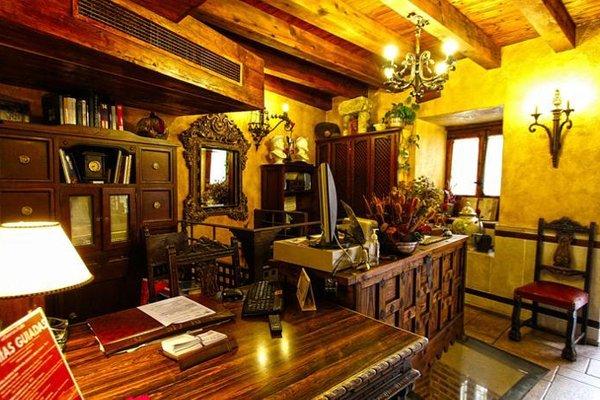 Hospederia Casa de Cisneros - фото 5