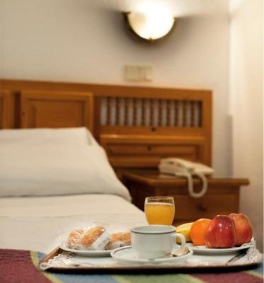 Hotel Martin - фото 1