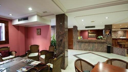 Hotel Martin - фото 16