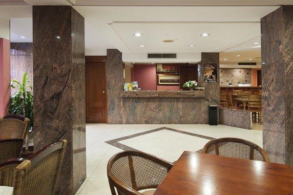 Hotel Martin - фото 17