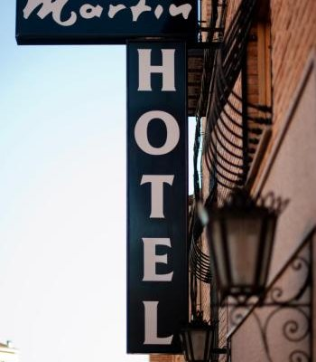 Hotel Martin - фото 19