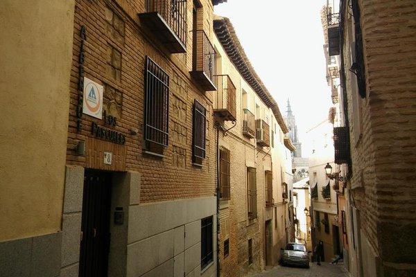 Albergue Juvenil Los Pascuales - фото 19