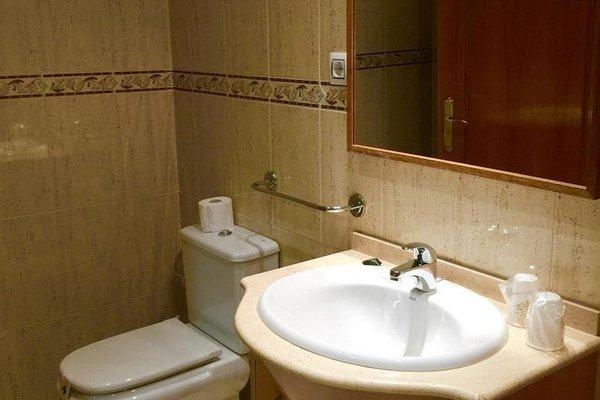 Hotel Godofredo - фото 12
