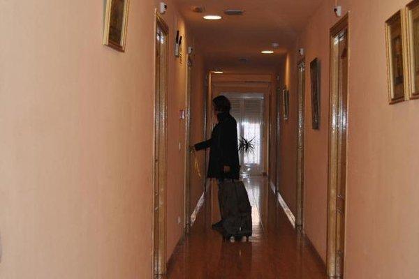 Hotel Godofredo - фото 18