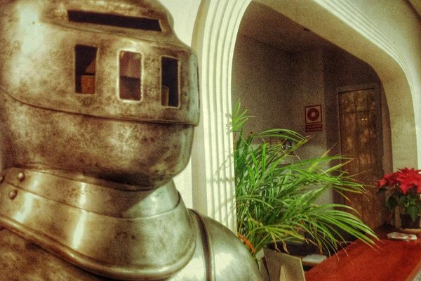 Hotel Godofredo - фото 20