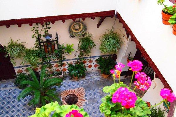 Hotel Godofredo - фото 21