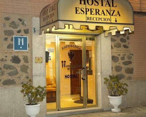 Hostal Esperanza - фото 21