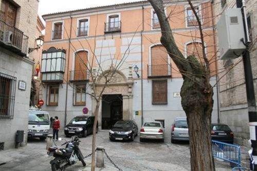Apartamentos Palacio De La Palma Hurtado - фото 0