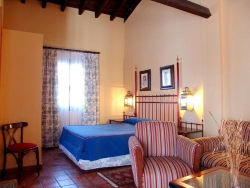 Alojamientos Turisticos Rurales La Barataria - фото 1