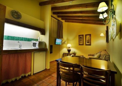 Alojamientos Turisticos Rurales La Barataria - фото 12