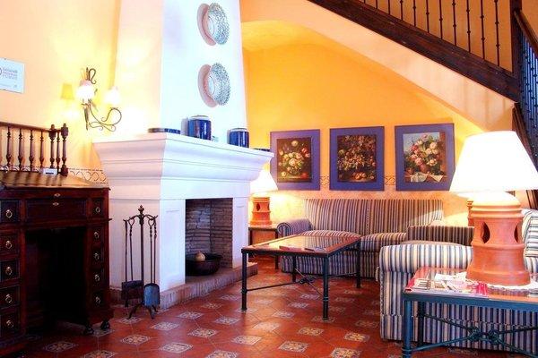 Alojamientos Turisticos Rurales La Barataria - фото 13