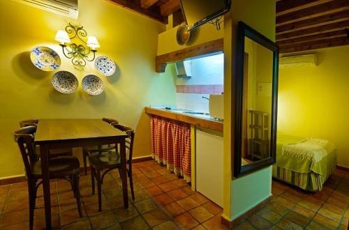 Alojamientos Turisticos Rurales La Barataria - фото 14