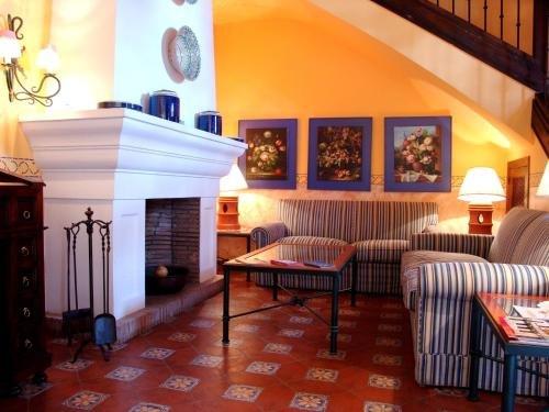 Alojamientos Turisticos Rurales La Barataria - фото 15