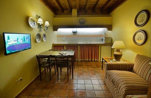 Alojamientos Turisticos Rurales La Barataria - фото 16