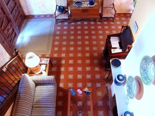 Alojamientos Turisticos Rurales La Barataria - фото 18
