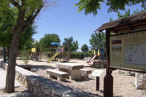 Alojamientos Turisticos Rurales La Barataria - фото 19