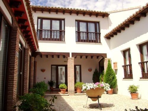 Alojamientos Turisticos Rurales La Barataria - фото 20