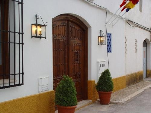 Alojamientos Turisticos Rurales La Barataria - фото 21