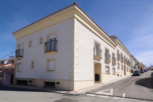 Alojamientos Turisticos Rurales La Barataria - фото 23