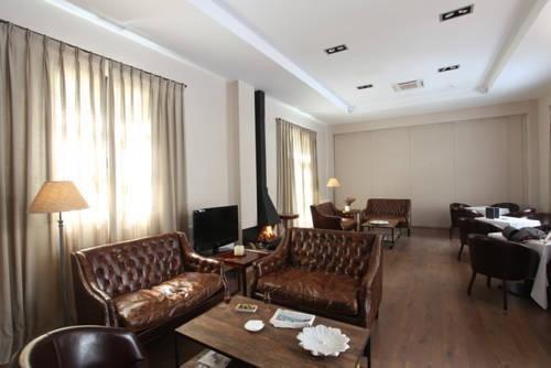 Гостиница «FINCA RONESA», Tibi