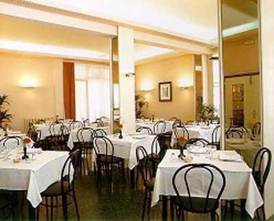 Hotel Civera - фото 11