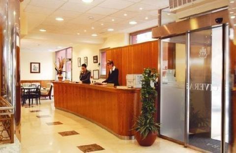 Hotel Civera - фото 12