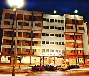 Hotel Civera - фото 21