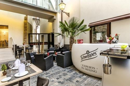 Hotel Civera - фото 7