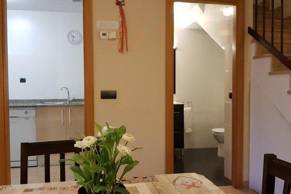 Apartamentos Puerta Muralla - фото 14
