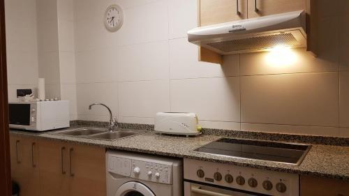 Apartamentos Puerta Muralla - фото 16