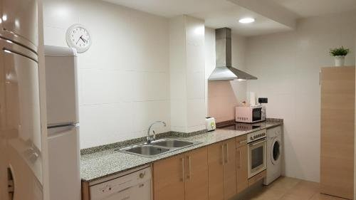 Apartamentos Puerta Muralla - фото 17