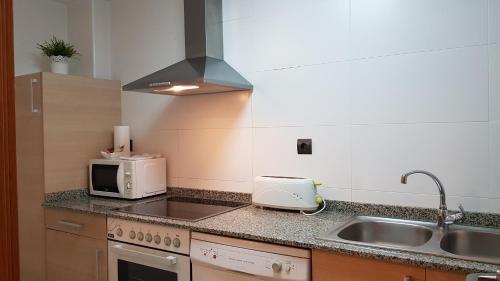 Apartamentos Puerta Muralla - фото 18