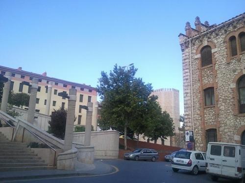 Apartamentos Puerta Muralla - фото 21