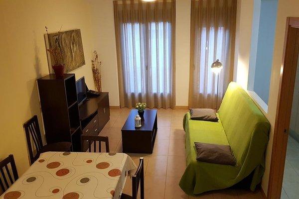 Apartamentos Puerta Muralla - фото 4